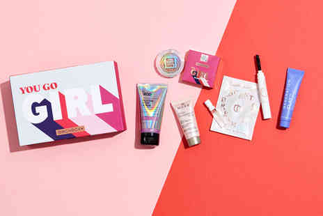 Birchbox - 2 Birchboxes with 10 Branded Beauty Products - Save 50%