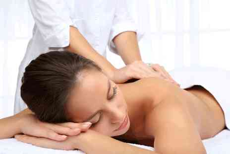 Oriental Healthcare - 70 minute acupuncture and massage package - Save 73%