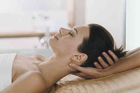 The Spa at La Mon - 70 minute Elemis spring spa package for one person including five treatments - Save 38%