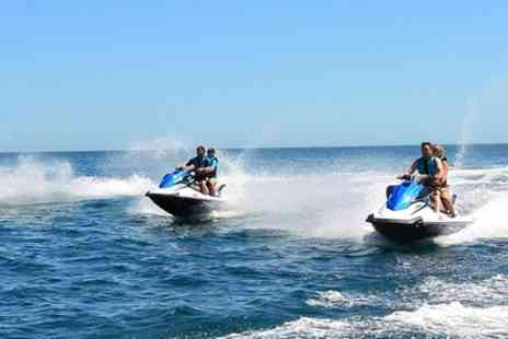 Dexters Surf School & Hire Centre - Jetski Safari - Save 0%