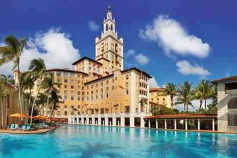 Biltmore Hotel Miami Coral Gables - Luxe Suite at the Famed Biltmore - Save 0%