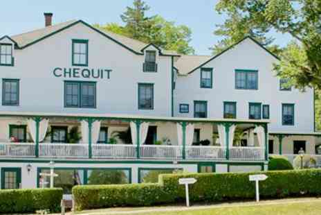The Chequit Inn - Boutique Four Star Hotel Stay - Save 0%