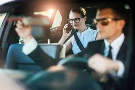 Sixt Ride GmbH & Co KG - London Private Chauffeur - Save 0%