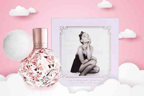 Deals Direct - 100ml Ari by Ariana Grande Edp spray - Save 27%