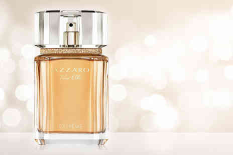 Deals Direct - 75ml bottle of Azzaro pour Elle Extreme eau de parfum - Save 0%