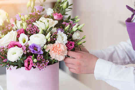 KNPH - 50% discount from Flowers Delivery 4U Treat a special someone to a beautiful gift - Save 0%