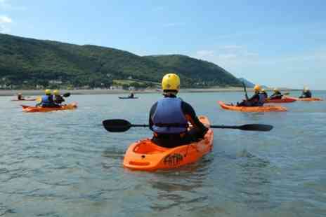 Dexters Surf School & Hire Centre - Kayak Hire - Save 0%