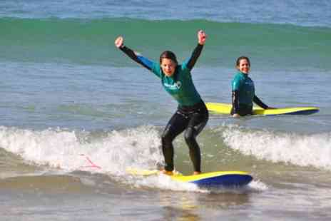 Dexters Surf School & Hire Centre - Surf Hire - Save 0%