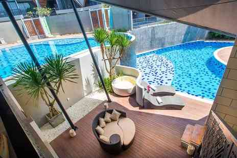 Furama Villas - Four Star Lush Jungle and Serene Balinese Beaches - Save 0%