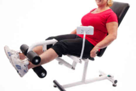 Curves - 12 Anytime Fitness Sessions with Assessment - Save 82%