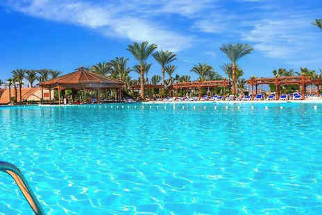 Bargain Late Holidays - Five Star Seven Nights All Inclusive Resort Stay With Flights - Save 55%
