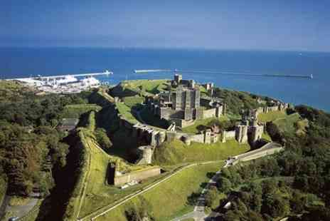 English Heritage - Dover Castle Entrance Ticket - Save 0%