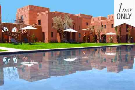 Adama Resort - Four Star Modern Elegant Villas amid Century old Olive Grove for two - Save 65%