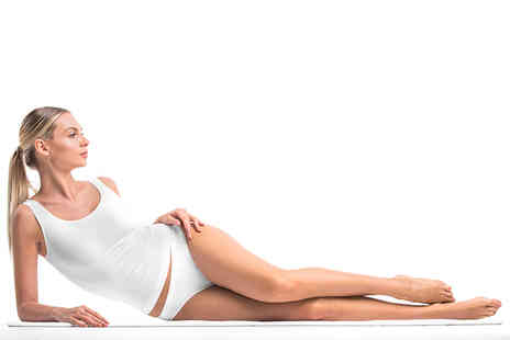 Euro Skin Clinic - Hollywood, Brazilian or basic bikini wax - Save 71%