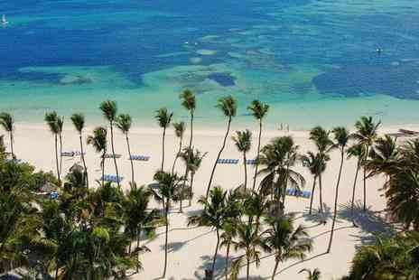 Melia Punta Cana Beach & The Level - Five Star Serenity and Turquoise Waters by Bavaro Beach - Save 0%