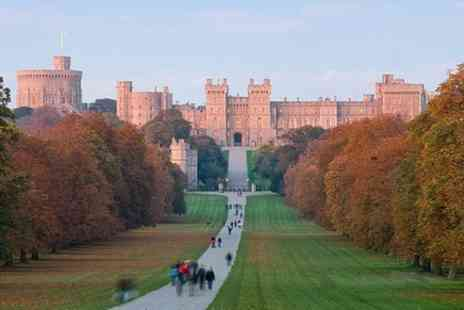 Undiscovered Cotswolds - Private transfer from Southampton to London via Windsor Castle - Save 0%
