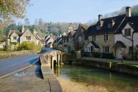 Undiscovered Cotswolds - Bath and the Cotswolds Day Tour - Save 0%