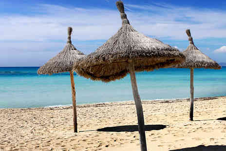 Bargain Late Holidays - 3 To 7 Nights All Inclusive Hotel Stay with Flights - Save 0%