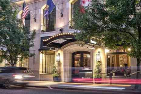 Dossier Hotel - Luxe Hotel Downtown including Weekends - Save 0%
