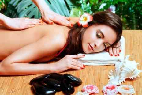 Sawasdee - Choice of One Hour Massage - Save 53%