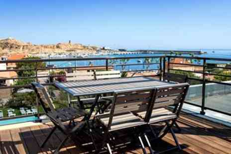 Corsican Places - French island apartment break including flights - Save 0%