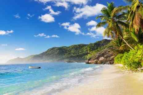 Seychelles Holidays Direct - Luxury week with flights and meals - Save 0%