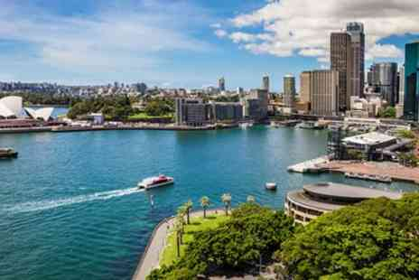 Cruise Nation - 16 Nights Australia cruise with Sydney stay - Save 0%
