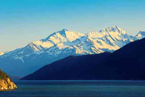 Cruise Nation - All inclusive Alaska cruise with Vancouver stay and balcony upgrade - Save 0%