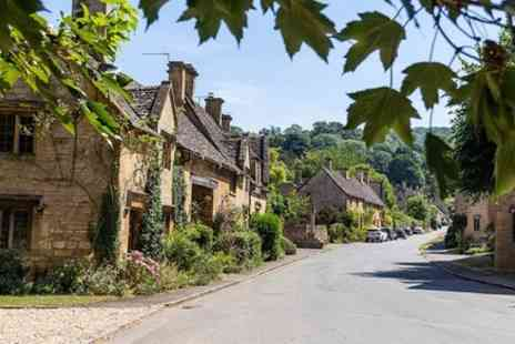 Experience the Cotswolds Tours - Beautiful journey of village and towns in luxury vehicles - Save 0%