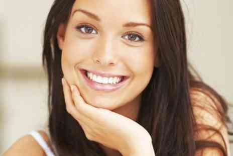Smileright Cheltenham - Teeth Whitening with Dental Check Up and Two X Rays - Save 74%