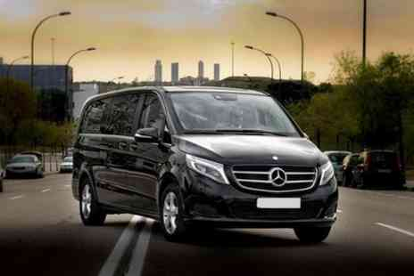 Europe Shuttle - Round Trip Private Transfer Brussels Airport BRU to Mechelen City by Luxury Van - Save 0%