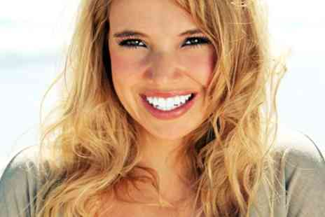 Shirley Avenue Dental Care - Teeth Whitening with Check Up, Scale and Polish - Save 62%