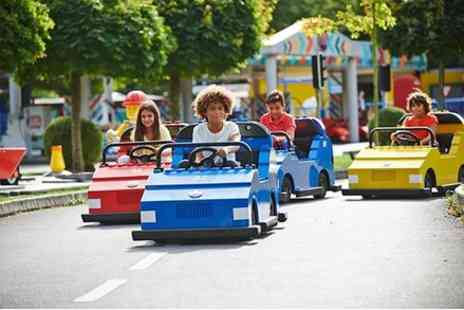 LEGOLAND Windsor Resort - 1 Day Admission - Save 0%