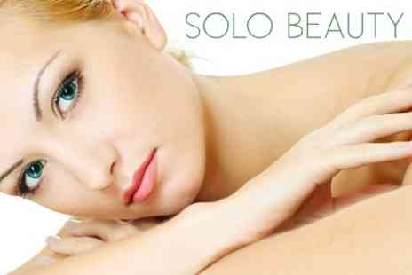 Solo Beauty - Dermalogica Facial and OPI Manicure - Save 61%