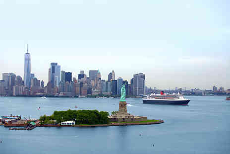 Hays Travel - 13 nights Transatlantic adventure including a 7 nights full board cruise - Save 28%