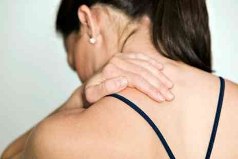 City Chiropractic Clinic - Consultation and Two Treatments - Save 78%