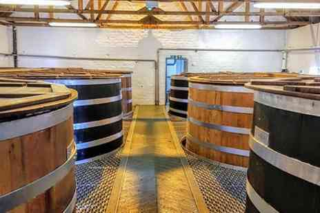 Exploring Scotland - Lowlands Distillery Driving Tour - Save 0%