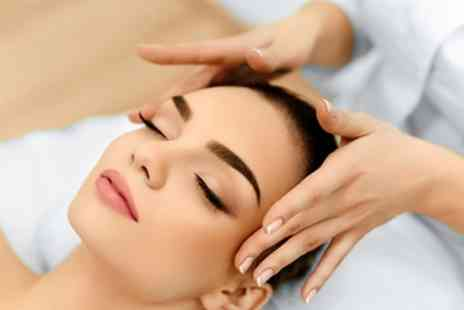 Alyna Amaan - One or Two Dermalogica Facials - Save 46%