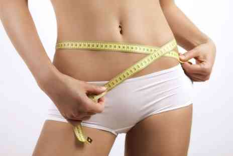 Halcyon Days Beauty and Aesthetics - Up to Six Sessions of Laser Lipolysis - Save 59%
