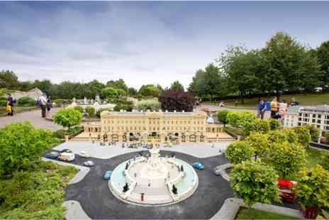 LEGOLAND Windsor Resort - Visit with Lunch for Two Adults - Save 0%