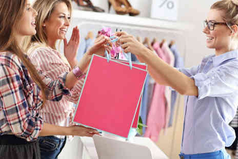 Trendimi - Online personal shopper And store assistant course - Save 84%