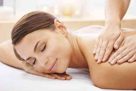 Ashford International Hotel - Kent spa day with massage and facial - Save 0%