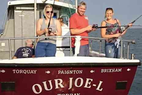 Our Joe L Charters - The Fishermans Experience - Save 0%