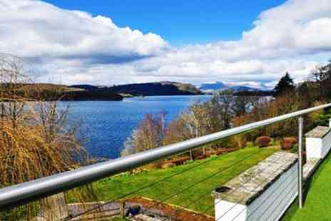 Super Break - Two nights deluxe stay with 3 course meal and Windermere cruise - Save 0%