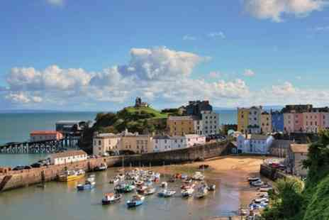 Cambria Tours - A Snapshot of Wales - Save 0%