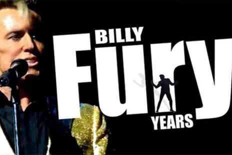 VIVA Blackpool - The Billy Fury Years - Save 0%