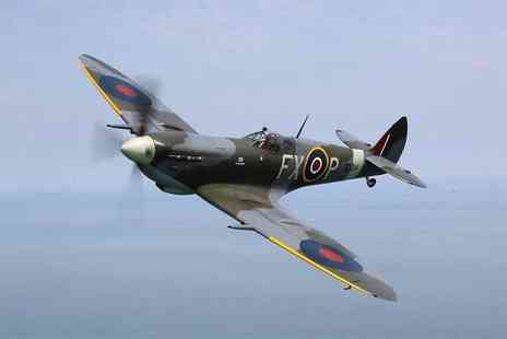 Headcorn Events - Childrens ticket to the Battle Of Britain Airshow - Save 57%