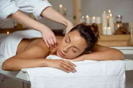 MiMiSu Beauty & Massage - One hour full body massage - Save 58%