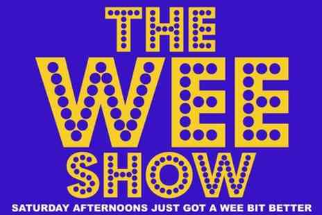 Monkey Barrel Comedy - The WEE Show - Save 0%