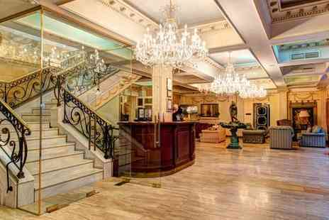 Author Boutique Hotel - Five Star Perfectly Located Luxury on Vladimirsky Prospekt for two - Save 72%
